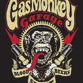 Gas Monkey Emblémák
