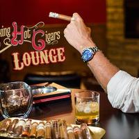 Traveling Humidor - Smoking Hot Cigars