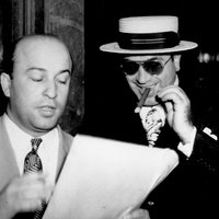 Legendás Szivaros Gengszterek - Al Capone