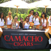 Camacho Cigar Party & Playboy Golf Tour