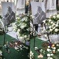 Magyarország - Lopják a szivarokat Andy Vajna sírjáról