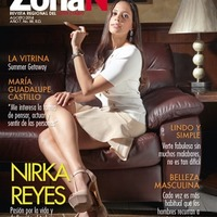 Nirka Reyes Estrella - A dominikai De Los Reyes szivargyár tulajdonosa