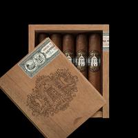 Dapper Cigar Co. - Cubo Claro