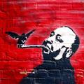 Graffitik és Falfestmények Szivarozás témakörben