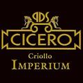 Szivar fajták - Cicero Criollo