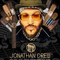 Jonathan Drew - Drew Estate Cigars