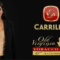 Lisette Perez-Carrillo - Carrillo Cigars