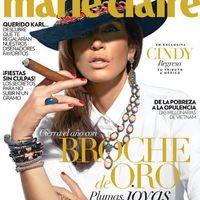 Szivarozás és dohányzás a magazinok címlapján