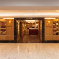James J Fox és a La Casa del Habano közösen nyitott üzletet a patinás Harrods áruházban