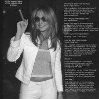 Jennifer Lopez komoly szivar fogyasztó