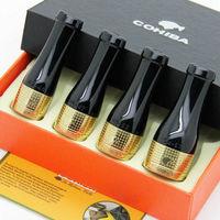 Cohiba szivarszipkák