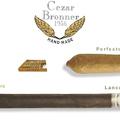 Cezar Bronner 1956 Cigars - Dominikai Szivarok