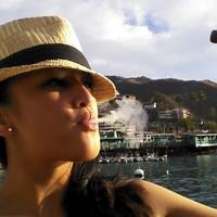 Jaxx Guevarra - Cigar Lady