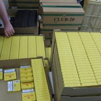 Gyárlátogatás - Gépi Szivargyártás Kubában