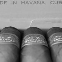 Szivargyártás Kubában