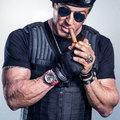 Sylvester Stallone ha csak teheti rágyújt egy szivarra