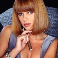 Angel Boris - Amerikai modell és színésznő - Playboy 1996-os Playmate