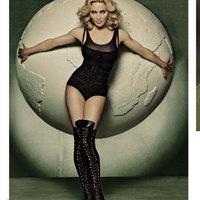 Sztárok akik szivaroznak - Madonna