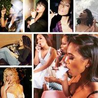 Női szivarklub