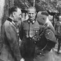 Szivarozó Nácik - Heinrich Himmler