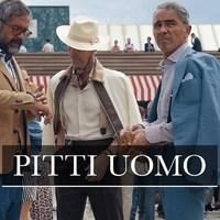 Pitti Uomo - A stílusos férfi - És a Szivarozás