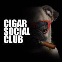 Cigar Social Club - Logó Tervek