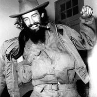 Akiről Cienfuegos városát elnevezték - Camilo Cienfuegos