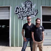 Gas Monkey Garage - Richard Rawlings és Aaron Kaufman