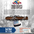 Cigar Rights - Life, Liberty and Pursuit of Happiness