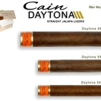 Szivar fajták - Cain Daytona és Cain Staight Ligero