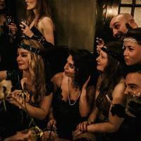 SmoQueens - Női Szivarklub Amszterdamban