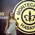 Paris Hilton és Naomi Cambel a 2015 Habanos Fesztivál díszvendégei