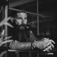 Aleksandar Stipčić alias Alex Cigar Dandy