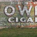 A White Owl Cigar Falra Festett Hirdetései Amerikában