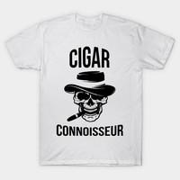Cigar T-Shirt - Szivaros pólók mindennapi viseletre