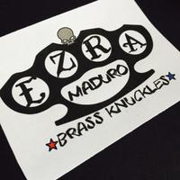 Ezra Zion Cigars - Boxeres Sorozat