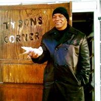 Mike Tyson - A galamb lelkű szivaros