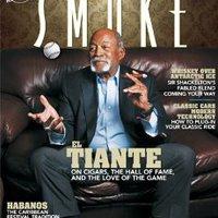 A szivarozás népszerűsítése: SMOKE Magazin