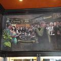 Family Mural Cigar Inn - New York