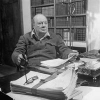 Sir Winston Churchill - A Szivarlegenda