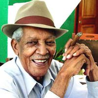 Compay Segundo - Buena Vista Cuban Cigar King