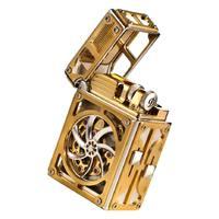 St Dupont Complication Lighter