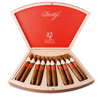 Szivar fajták - Davidoff - Year Of The Rooster