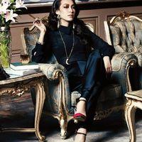 Elegancia és stílus - A nők is szivaroznak