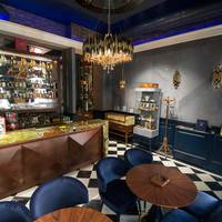 Libertador Cigar Lounge - Belgrád