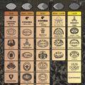 A Kubai Szivarmárkák osztályozás az ízük és aromájuk erőssége szerint
