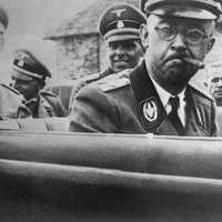 Szivarozás a Harmadik Birodalomban - Heinrich Himmler