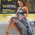 Cigar Snob Magazin címlapok
