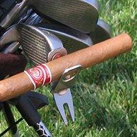 Golf - Golfozáshoz használható szivartámaszok