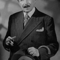 Kálmán Imre a füstölgő zeneszerző